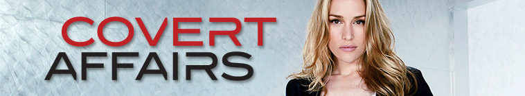 Covert Affairs TV Show Schedule