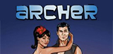 TV Show Schedule for Archer (2009)