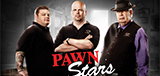TV Show Schedule for Pawn Stars