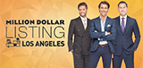 TV Show Schedule for Million Dollar Listing Los Angeles