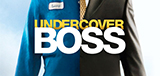 TV Show Schedule for Undercover Boss (US)
