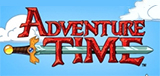 TV Show Schedule for Adventure Time