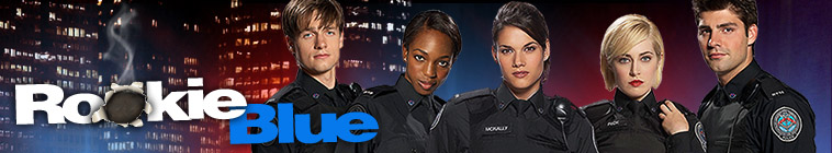 Rookie Blue TV Show Schedule