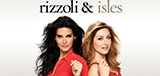 TV Show Schedule for Rizzoli & Isles