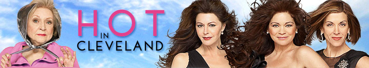 Hot in Cleveland TV Show Schedule