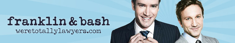 Franklin & Bash TV Show Schedule