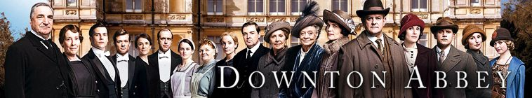 Downton Abbey TV Show Schedule