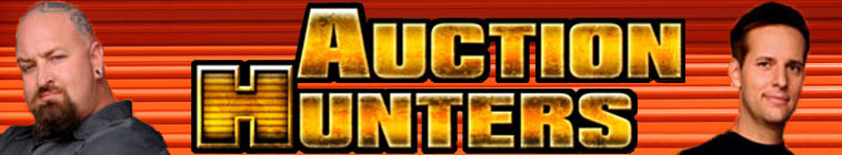 Auction Hunters TV Show Schedule