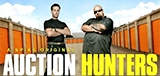 TV Show Schedule for Auction Hunters