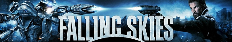 Falling Skies TV Show Schedule
