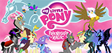 TV Show Schedule for My Little Pony: Friendship is Magic
