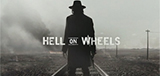 TV Show Schedule for Hell on Wheels