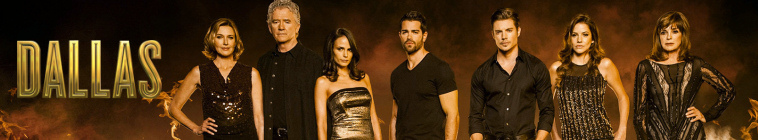 Dallas (2012) TV Show Schedule