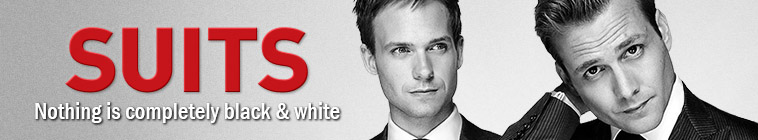 Suits TV Show Schedule