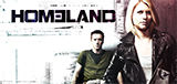 TV Show Schedule for Homeland