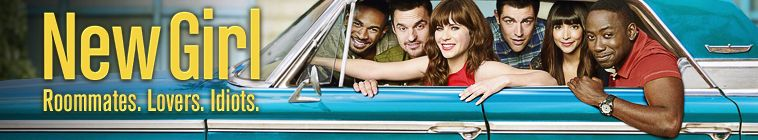 New Girl TV Show Schedule