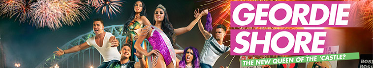 Geordie Shore TV Show Schedule
