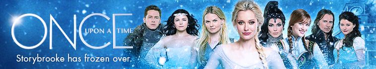 Once Upon a Time (2011) TV Show Schedule