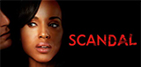 TV Show Schedule for Scandal (2012)