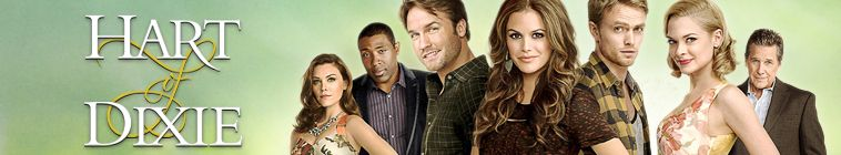 Hart of Dixie TV Show Schedule