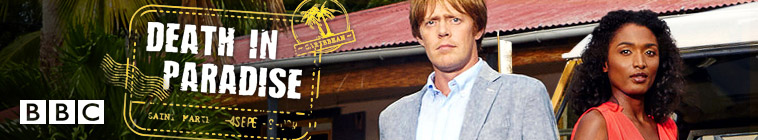 Death in Paradise TV Show Schedule