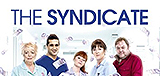 TV Show Schedule for The Syndicate