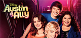 TV Show Schedule for Austin & Ally
