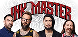 TV Show Schedule for Ink Master