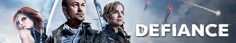 Defiance TV Show Schedule