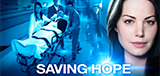 TV Show Schedule for Saving Hope