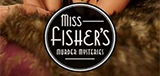 TV Show Schedule for Miss Fisher's Murder Mysteries