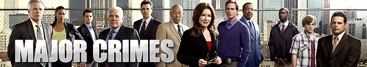 Major Crimes TV Show Schedule