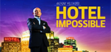TV Show Schedule for Hotel Impossible