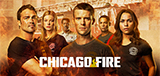 TV Show Schedule for Chicago Fire