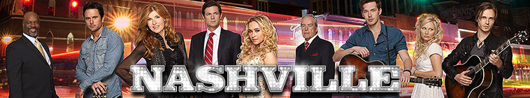 Nashville (2012) TV Show Schedule