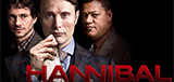 TV Show Schedule for Hannibal