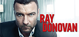 TV Show Schedule for Ray Donovan
