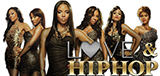 TV Show Schedule for Love & Hip Hop: Atlanta