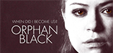 TV Show Schedule for Orphan Black