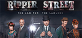 TV Show Schedule for Ripper Street
