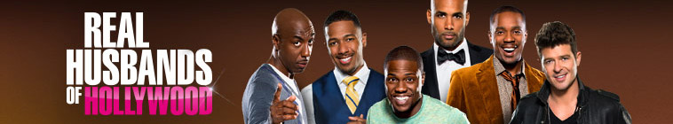 Real Husbands of Hollywood TV Show Schedule