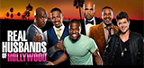 TV Show Schedule for Real Husbands of Hollywood
