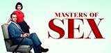 TV Show Schedule for Masters of Sex