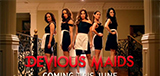 TV Show Schedule for Devious Maids