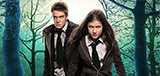 TV Show Schedule for Wolfblood