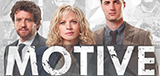 TV Show Schedule for Motive