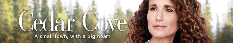 Cedar Cove TV Show Schedule