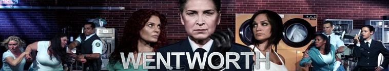 Wentworth TV Show Schedule