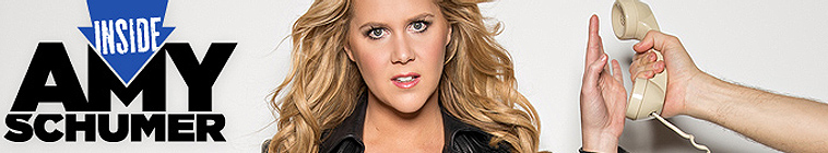 Inside Amy Schumer TV Show Schedule