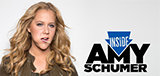 TV Show Schedule for Inside Amy Schumer